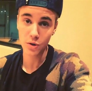 Justin Bieber failing to divert attention from scandals to