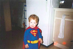 Jeffrey Baldwin is shown in a Halloween costume in this undated handout photo released at the inquest into his death. THE CANADIAN PRESS/HO - Office of the Chief Coroner for Ontario