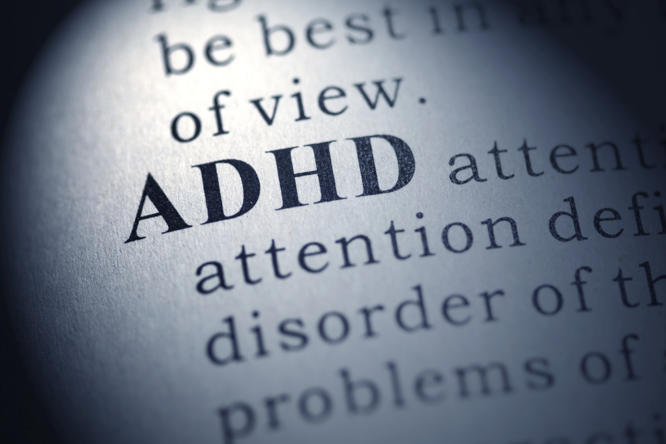 ADHD drugs linked to suicidal thoughts and behaviours