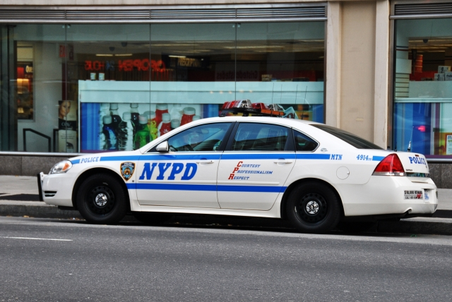 Police Cars For Sale In Brooklyn Ny