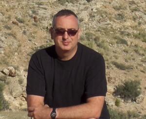 Bruce Claggett