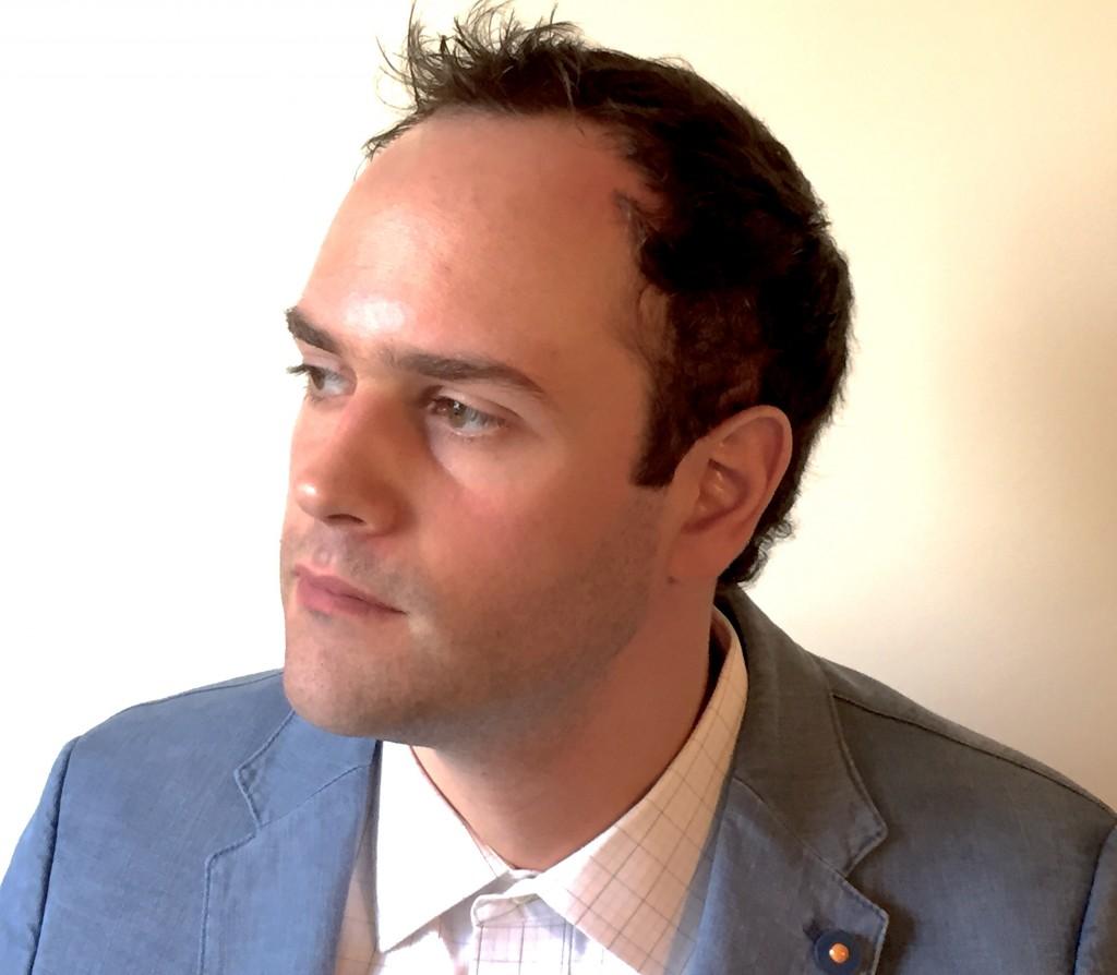 Simon Druker