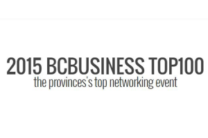 BCBusiness Top100 @ The Fairmont Hotel Vancouver
