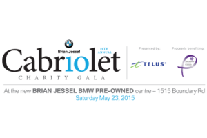 Brian Jessel Cabriolet Charity Gala @ Brian Jessel BMW Pre-Owned Center  | Vancouver | British Columbia | Canada