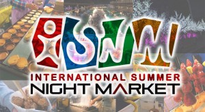 International Summer Night Market @ Behind the Home Depot in Richmond | Richmond | British Columbia | Canada