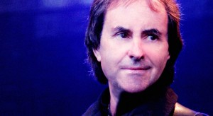 Chris de Burgh @ Queen Elizabeth Theatre | Vancouver | British Columbia | Canada