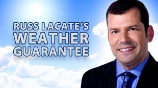 Weather-Guarantee