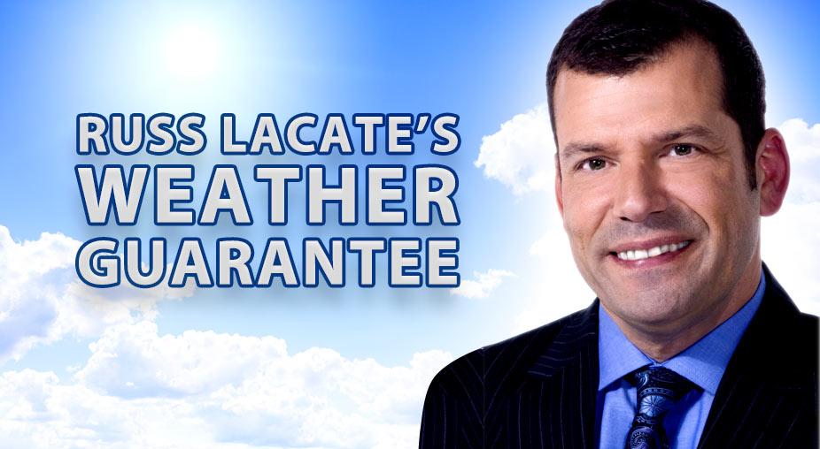 Weather-Guarantee russ lacate