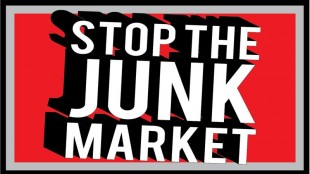 Stop the Junk Market at 501 Powell Street Petition (Courtesy of Change.org)