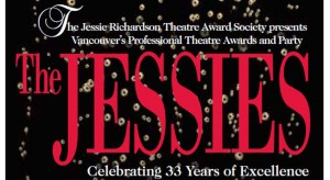 33rd Annual Jessie Richardson Theatre Awards @ The Commodore Ballroom | Vancouver | British Columbia | Canada