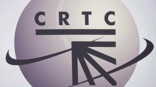 A CRTC logo is shown in Montreal on September 10, 2012. Wireless carriers automatically renewing customers' contracts without their consent. Clients being kept on hold for hours while trying to cancel their services. Mysterious charges from unknown third parties popping up on customers' phone bills.These were some of the most commonly cited allegations in hundreds of complaints lodged by consumers with the CRTC about telecom companies between January and August of 2013. THE CANADIAN PRESS/Graham Hughes