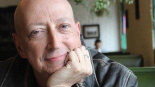 """Actor and writer Mike O'Brien is shown in a handout photo. O'Brien, a longtime CBC comedy writer and an actor who played a recurring character on """"Corner Gas,"""" has died of cancer. THE CANADIAN PRESS/HO-Robin Summerfield"""