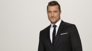 """This photo provided by ABC shows, Chris Soules, who starred in the 19th edition of ABC's hit romance reality series, """"The Bachelor,"""" which returned to ABC in January 2015. Soules and his fiancee Whitney Bischoff have split two months after the finale of the reality dating show where the couple got engaged. (Craig Sjodin/ABC via AP)"""