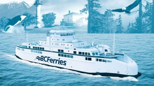 Name a Ferry BC Ferries contest