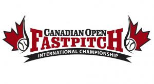 Canadian Open Fastpitch International Championship @ Softball City, Cloverdale Athletic Park, Sunnyside Park - Surrey