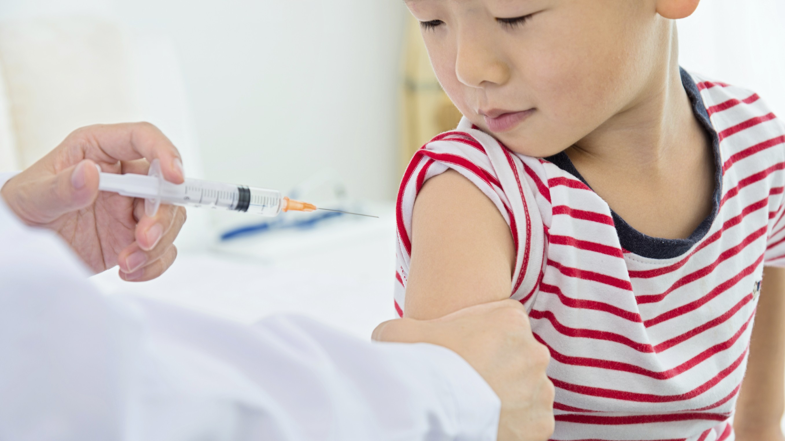 the vaccines for children essay He performed a study in 1998 that consisted of 12 children mmr vaccine and autism of a causal relationship etween thimerosal-containing vaccines and.