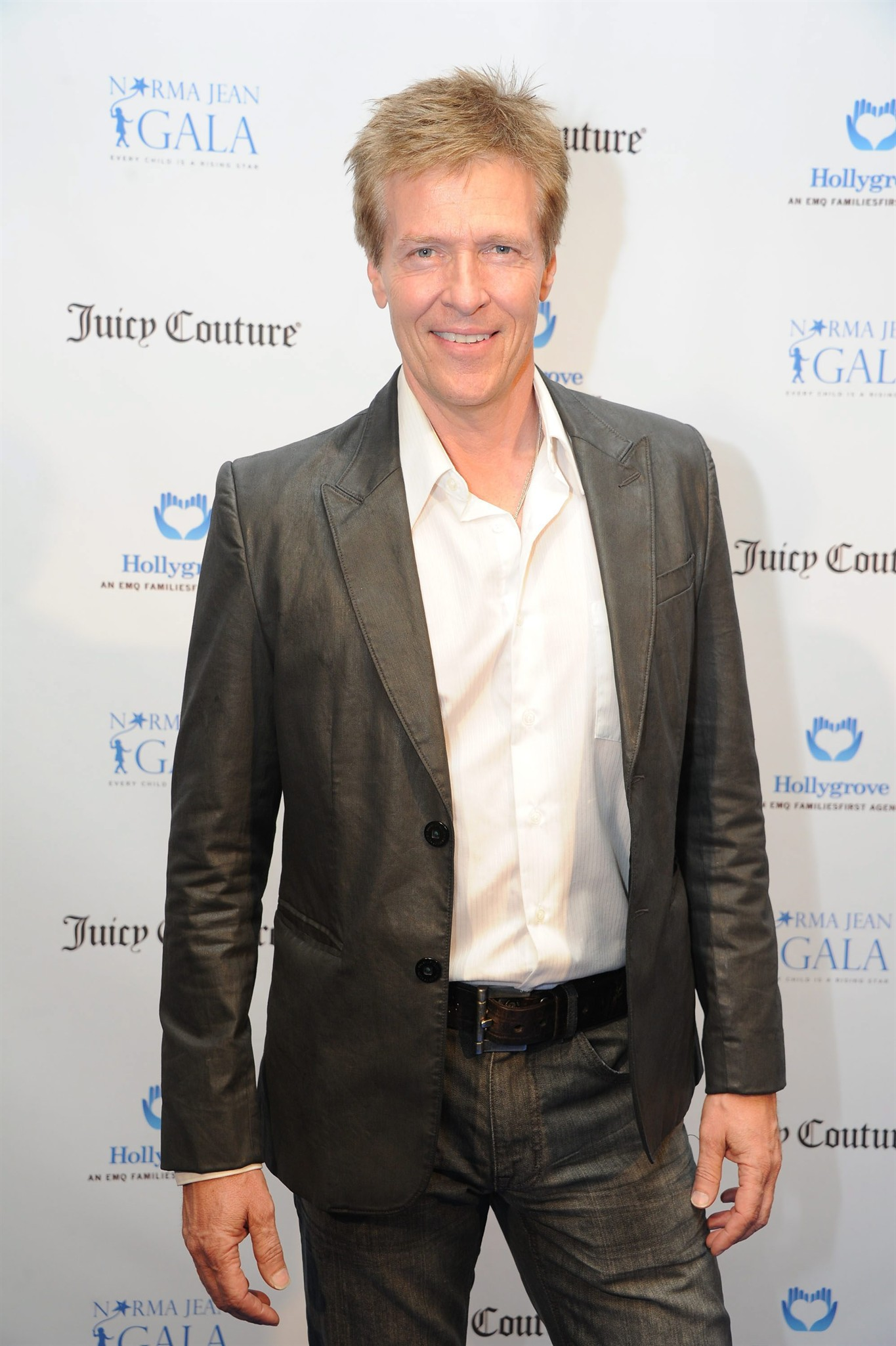 Jack Wagner Wife Classy jack wagner talks working with his real-life and 'gh' ex-wife on
