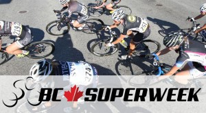 BC Superweek Series @ Across the Lower Mainland