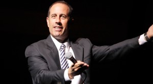 Jerry Seinfeld Returns to Vancouver @ Queen Elizabeth Theatre | Vancouver | British Columbia | Canada