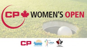 Canadian Pacific Women's Open @ The Vancouver Golf Club | Coquitlam | British Columbia | Canada
