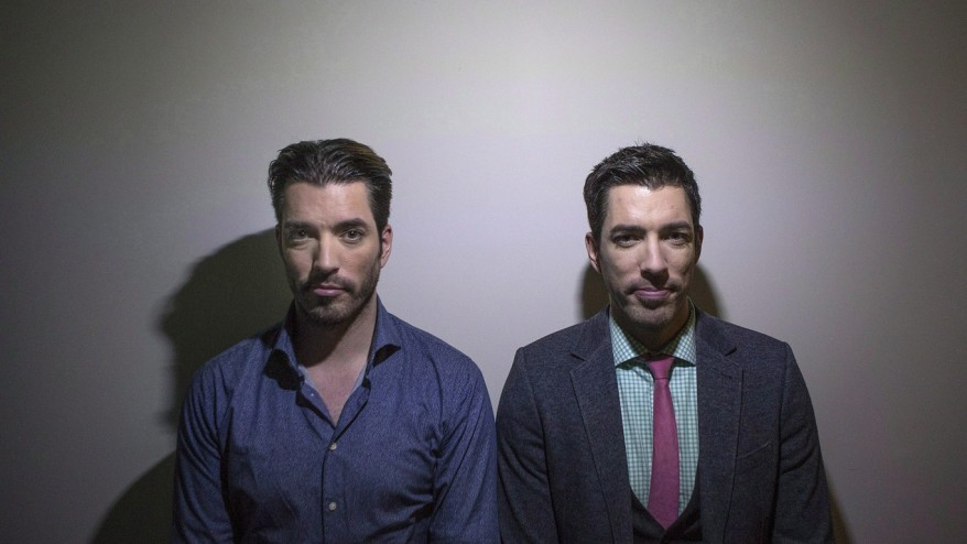 Property Brothers Background Series Property Brothers