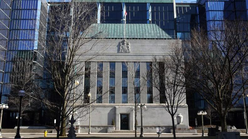 Bank of canada продам торговую систему для форекс