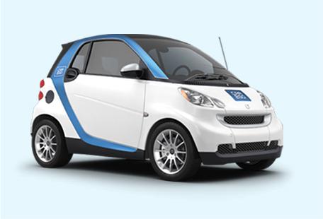 Car To Go >> Car2go Doubles Size Of Metro Vancouver Fleet News 1130