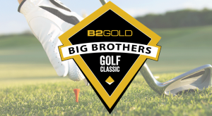 Big Brothers Golf Classic @ Shaughnessy Golf & Country Club   Vancouver   British Columbia   Canada
