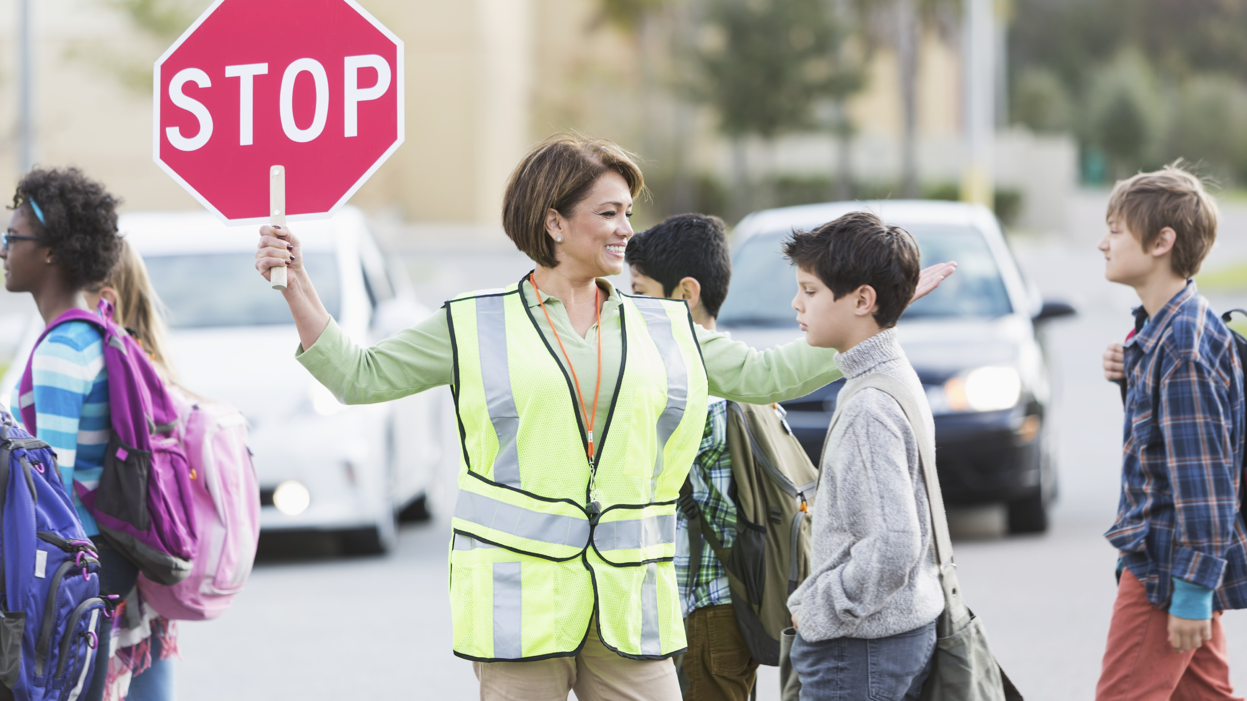 Vancouver School Board, city council, consider ways to make the walk to school safer