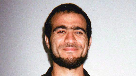 Canada pays ex-prisoner of Guantanamo to apologize