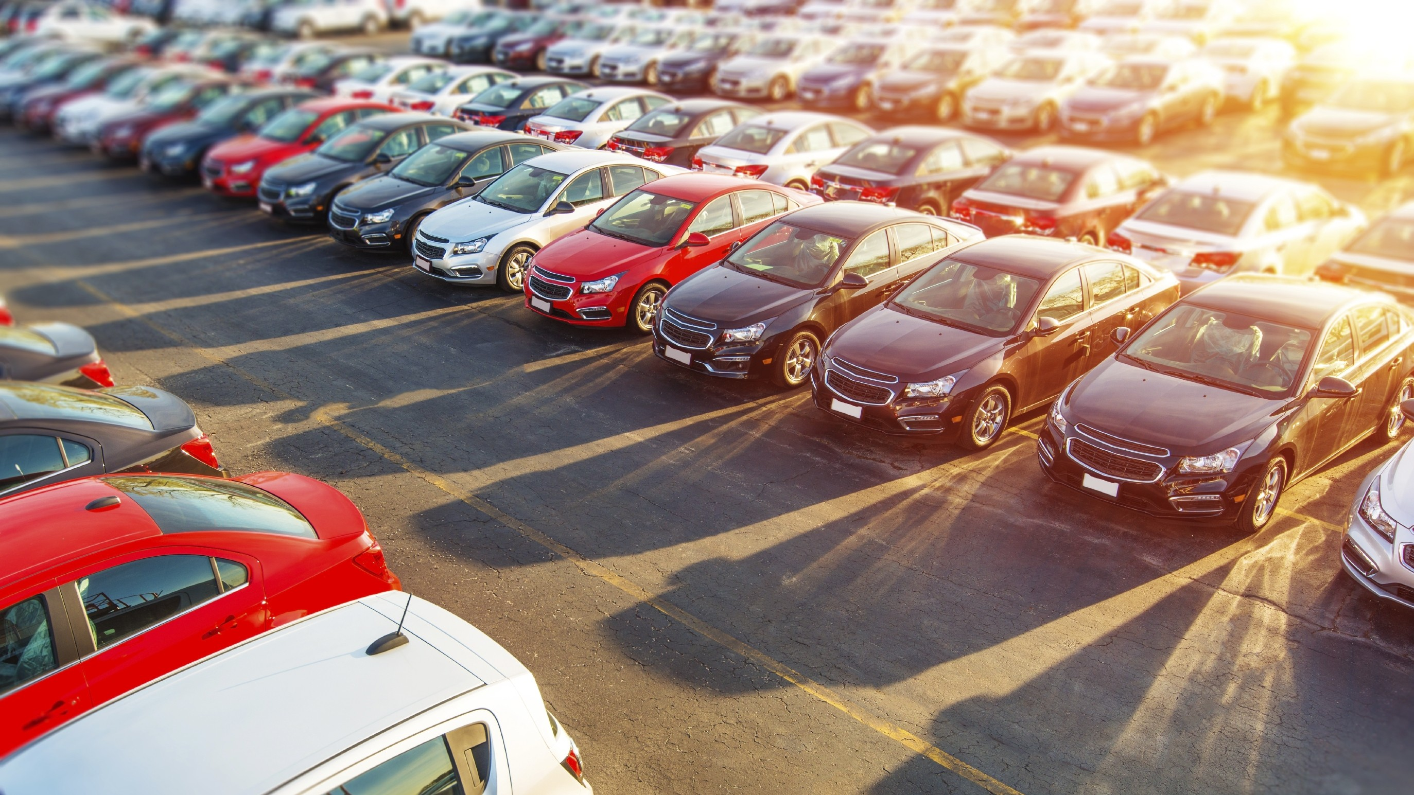 More Canadian used car dealers selling to US, driving prices up ...