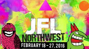JFL NorthWest - Vancouver's Comedy Festival