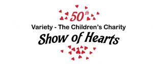 50th Annual Show of Hearts Telethon @ Global BC