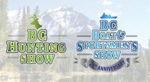 BC Boat & Sportsmen's Show + BC Hunting Show @ TRADEX Trade & Exhibition Centre, Abbotsford | Abbotsford | British Columbia | Canada