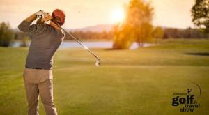 2016 Vancouver Golf & Travel Show @ Pacific Coliseum | Vancouver | British Columbia | Canada