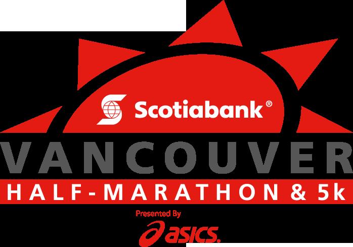 Scotiabank Vancouver Half-Marathon & 5k @ Stanley Park Fish House | Vancouver | British Columbia | Canada