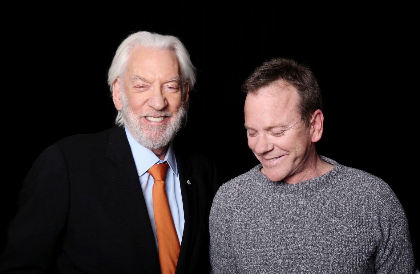 kiefer and donald sutherland relationship tips