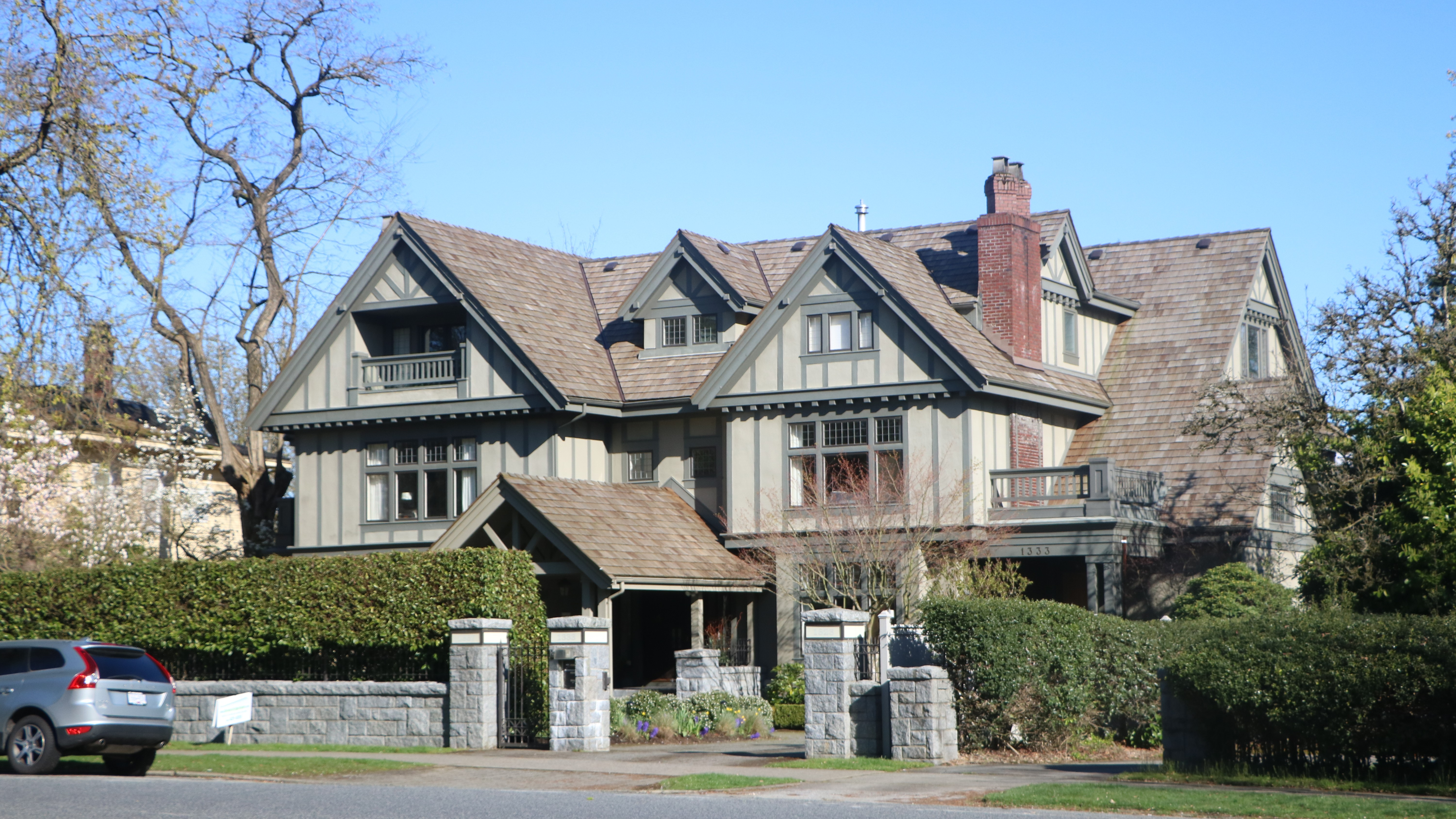 Demand For Metro Vancouver Luxury Homes Waning, But Itu0027ll Still Cost $5M To  Get One: Report