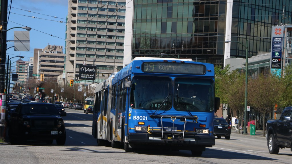 Metro Vancouver bus routes slower, more crowded: report