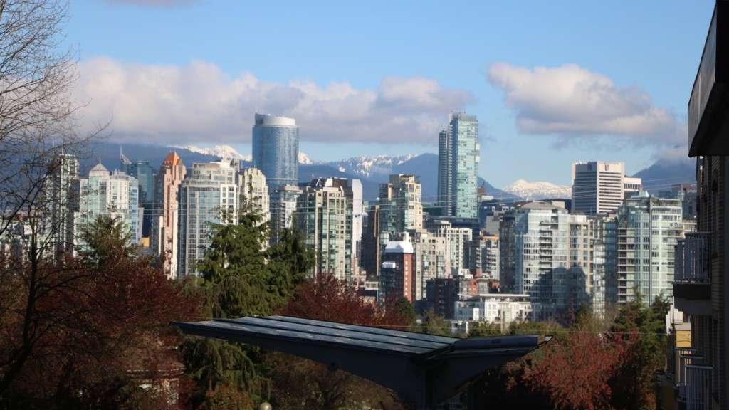 where to pick up immigration application vancouver bc