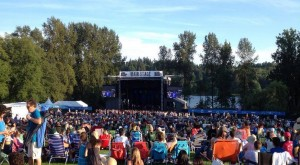 Burnaby Blues and Roots Festival 2016