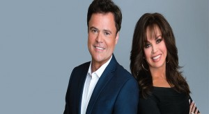 Donny & Marie Holiday Show! @ River Rock Casino Resort | Richmond | British Columbia | Canada