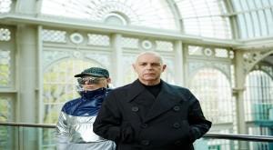 Pet Shop Boys THE SUPER TOUR @ QUEEN ELIZABETH THEATRE  | Vancouver | British Columbia | Canada