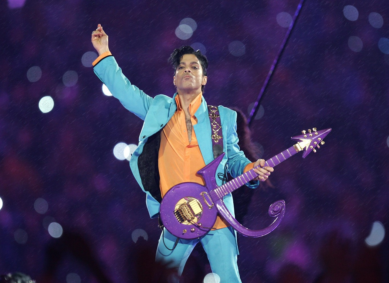 Powerful pills found in Prince's home 'were mislabelled', investigators say