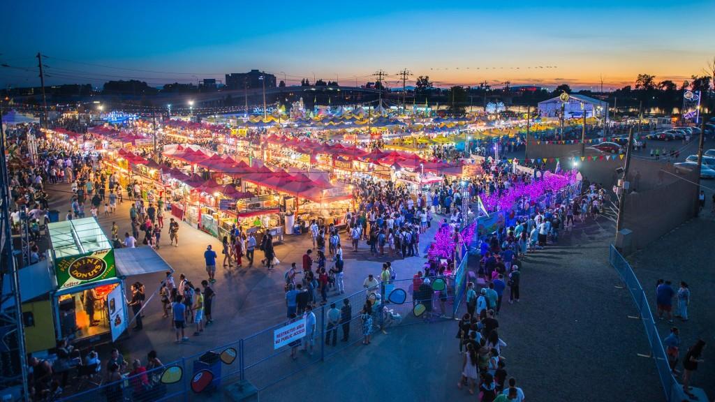 COVID-19: Richmond Night Market crowds prompt changes - NEWS 1130