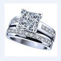 Ben Moss engagement ring