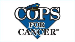 Stephanie Boisset – Cops for Cancer