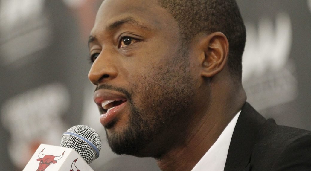 Chicago cops identify men who killed Dwyane Wade's cousin