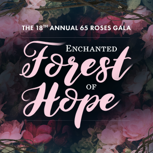 18th Annual 65 Roses Gala @ Fairmont Waterfront Hotel  | Vancouver | British Columbia | Canada