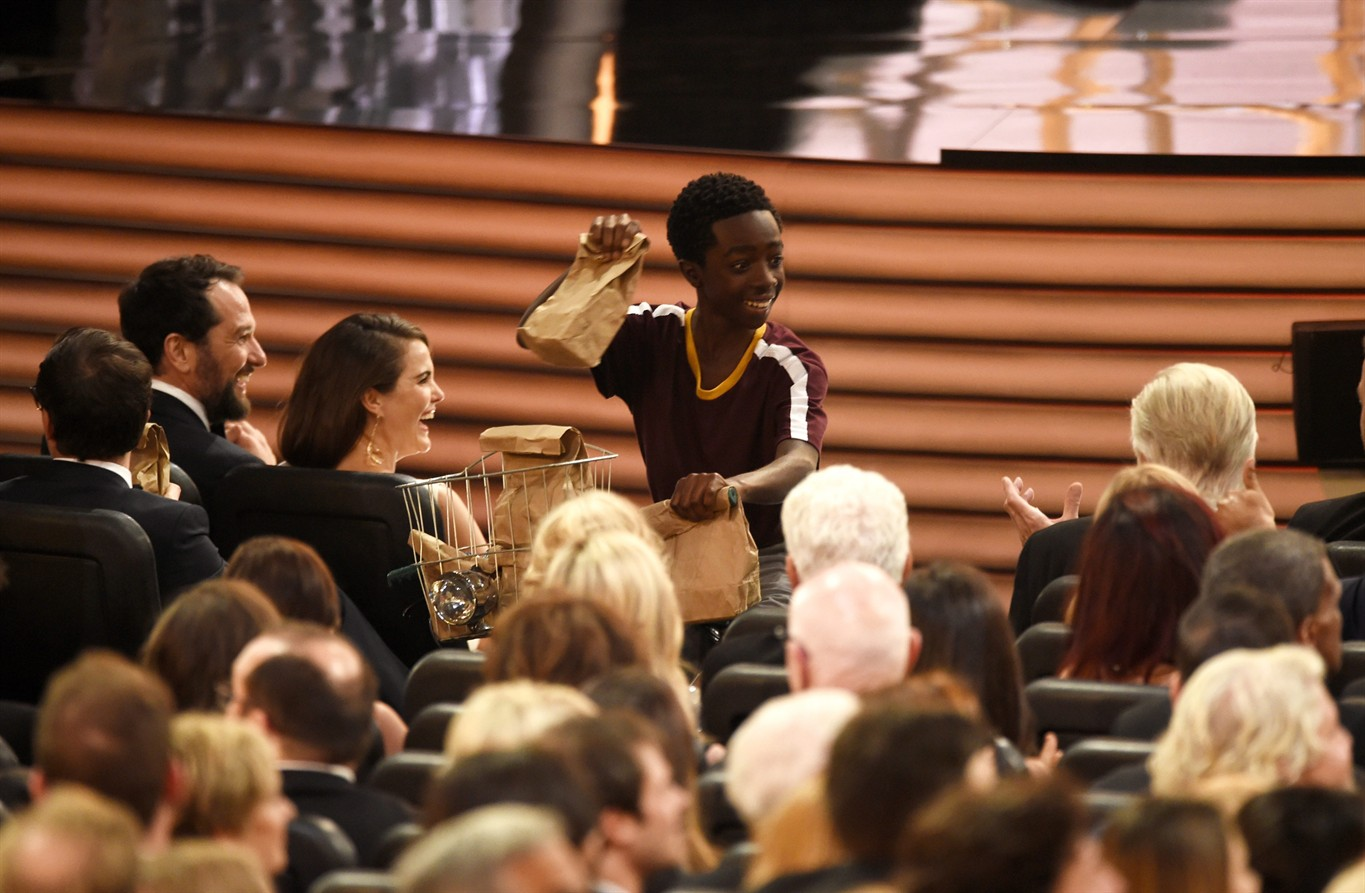 5 best moments from 68th Emmy Awards